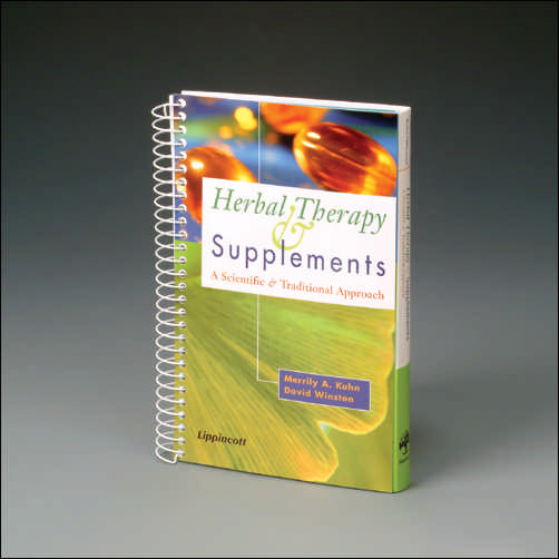 HERBAL THERAPY & SUPPLEMENTS