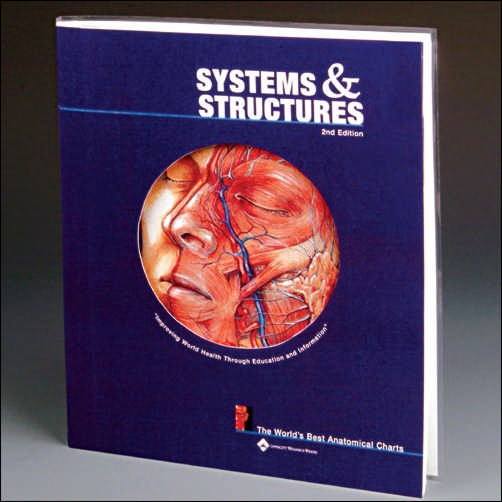 SYSTEMS & STRUCTURES - 2ND EDITION