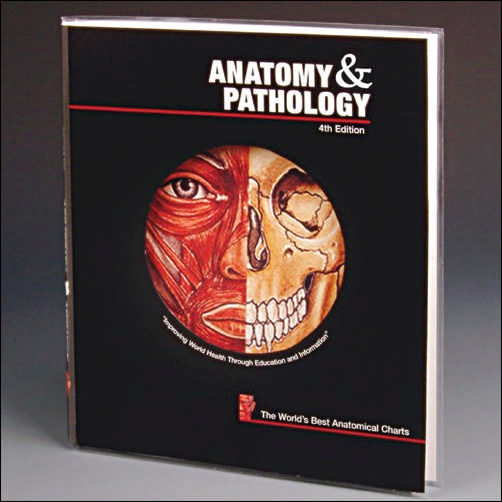 ANATOMY AND PATHOLOGY - 5TH EDITION