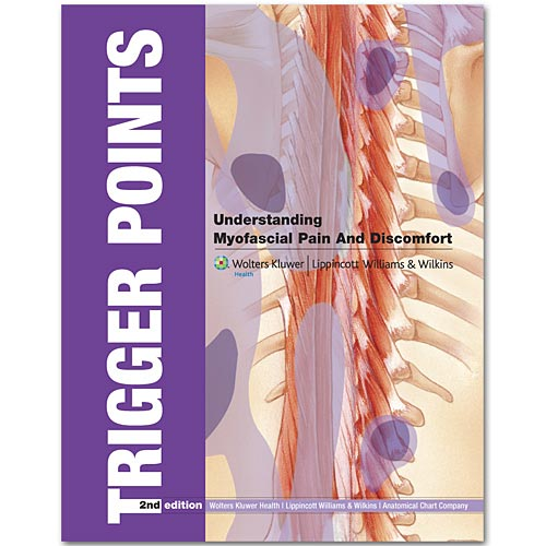 TRIGGER POINTS: UNDERSTANDING MYOFASCIAL PAIN AND DISCOMFORT 2ND